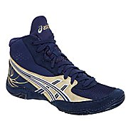 Kids ASICS Cael V4.0 GS Wrestling Shoe