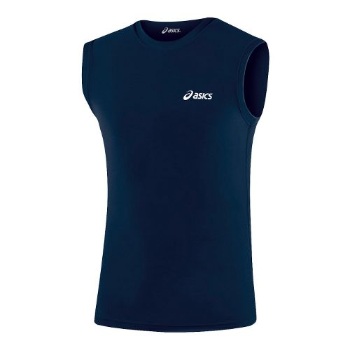 Men's ASICS�Compression Sleeveless