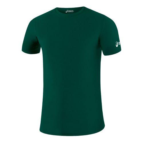 Men's ASICS�Compression Short Sleeve