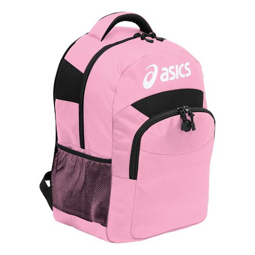 ASICS Backpack Bags - Pink