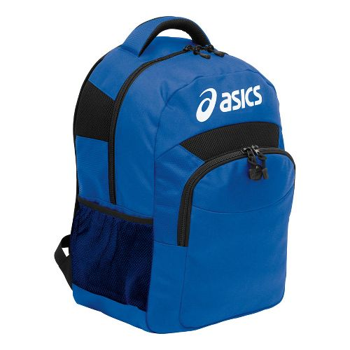 ASICS Backpack Bags - Royal