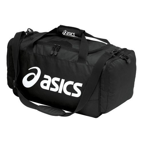 ASICS Small Duffle Bags - Black