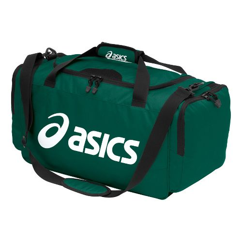 ASICS Small Duffle Bags - Forest