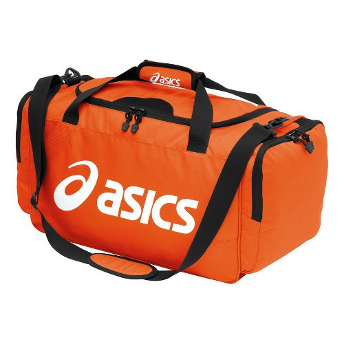 ASICS Small Duffle Bags - Orange