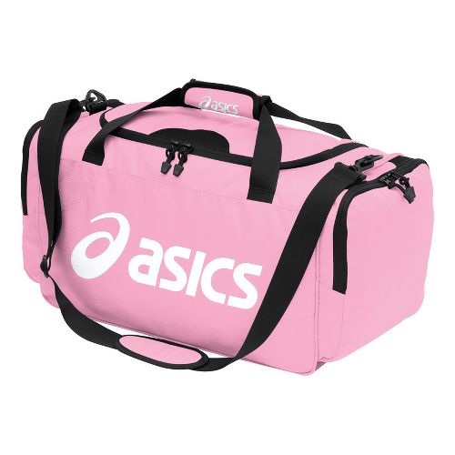 ASICS Small Duffle Bags - Pink