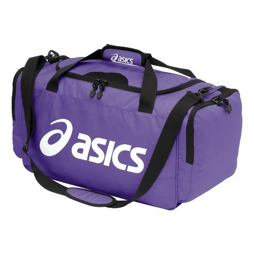 ASICS Small Duffle Bags - Purple