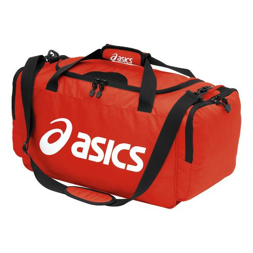 ASICS Small Duffle Bags - Red