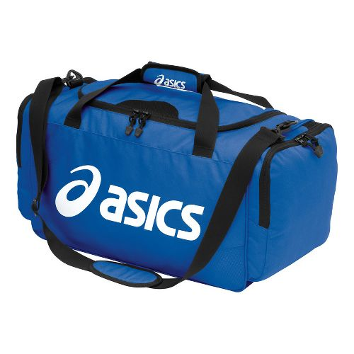ASICS Small Duffle Bags - Royal