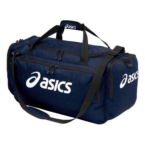 ASICS Medium Duffle Bags - Navy