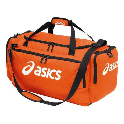 ASICS Medium Duffle Bags - Orange