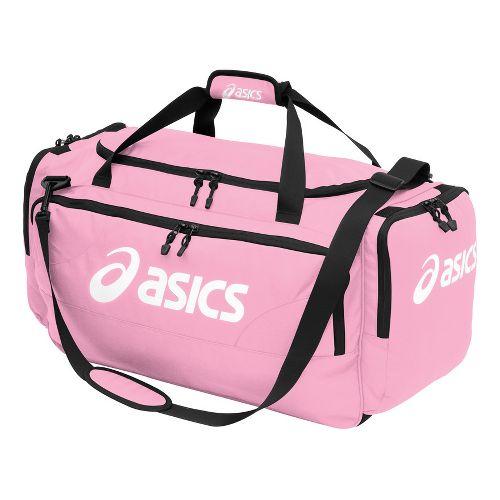 ASICS Medium Duffle Bags - Pink