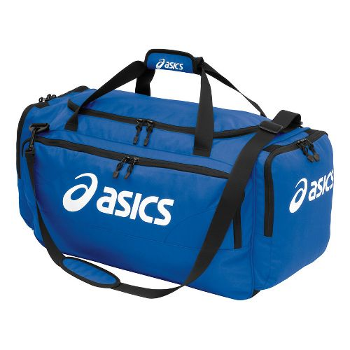 ASICS Medium Duffle Bags - Royal