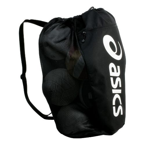 ASICS Ball Bag - Black