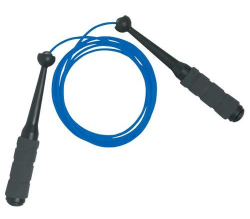 ASICS Speedrope Fitness Equipment - Black