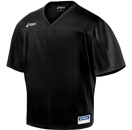 Mens ASICS Cradle Jersey Short Sleeve Technical Tops