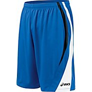 "Mens ASICS Crosse 9"" Unlined Shorts"