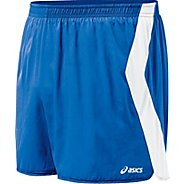 Mens ASICS Intensity Lined Shorts