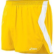 Mens ASICS Intensity 1/2 Split Short