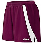 Womens ASICS Intensity Lined Shorts