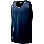 Mens ASICS Propel Singlet Technical Tops