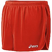 Mens ASICS Propel 1/2 Split Lined Shorts