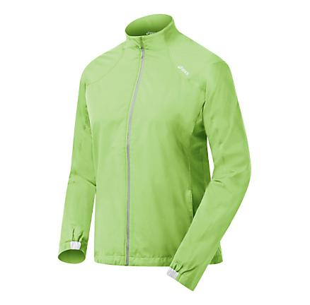 Womens ASICS Reflector WP Running Jackets