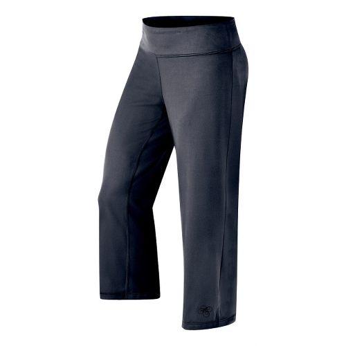 Womens ASICS Aijyo Capri Pants - Iron S