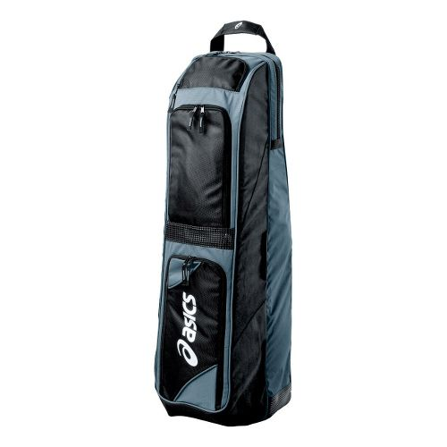 ASICS Striker Stick Bags - Black/Graphite