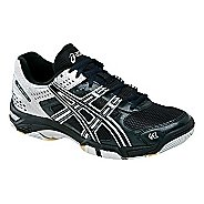 Mens ASICS GEL-Rocket 5 Court Shoe