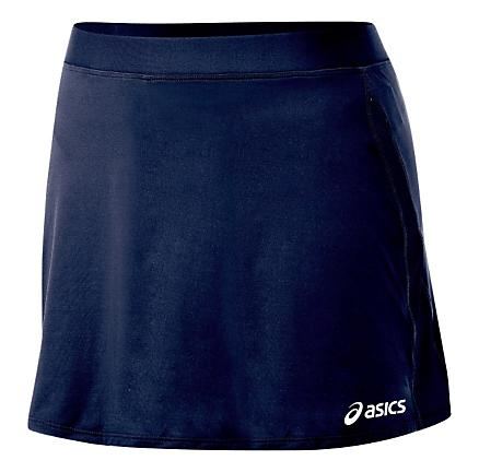 Womens ASICS Striker Skort Fitness Skirts
