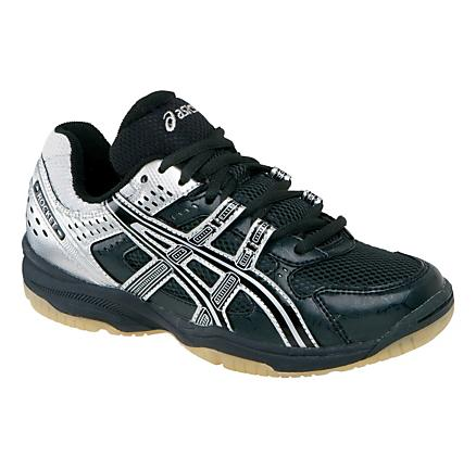 Kids ASICS JR Rocket GS Court Shoe