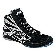 Mens ASICS Split-Second 8 Wrestling Shoe