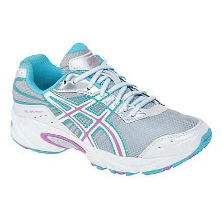 Kids ASICS GEL-Galaxy 4 GS Running Shoe