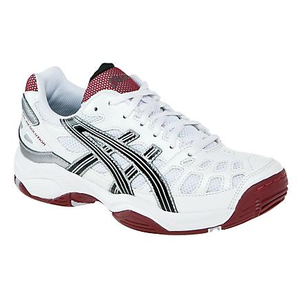 Kids ASICS GEL-Resolution 3 GS Running Shoe