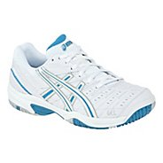 Womens ASICS GEL-Dedicate 2 Court Shoe