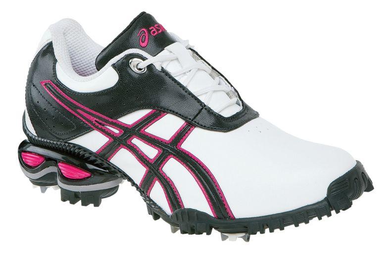 Womens ASICS GEL-Linksmaster Golf Shoe