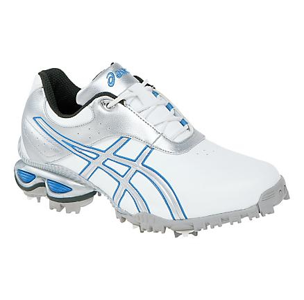 Womens ASICS GEL-Linksmaster Casual Shoe