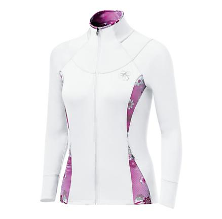 Womens ASICS AYAMi Running Jackets