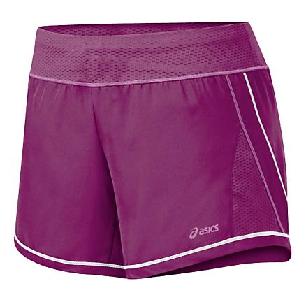 Womens ASICS Everysport Short Lined Shorts