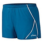 Womens ASICS 2-N-1 Shorty 2-in-1 Shorts