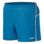 Womens ASICS 2-N-1 Short 2-in-1 Shorts