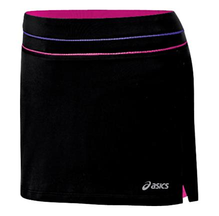 Womens ASICS Abby Skort Fitness Skirts