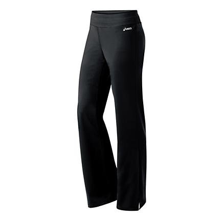 Womens ASICS Abby Pant Full Length Pants