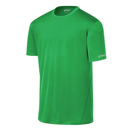Mens ASICS Core Short Sleeve Technical Tops