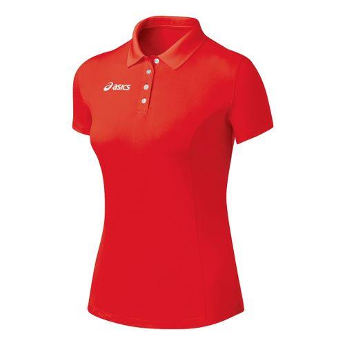 Women's ASICS�Official Polo