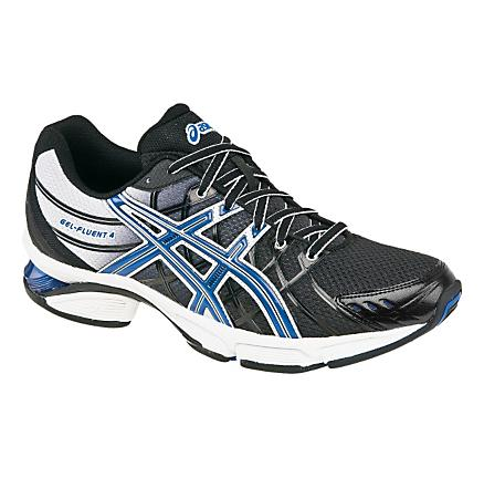 Mens ASICS GEL-Fluent 4 Running Shoe