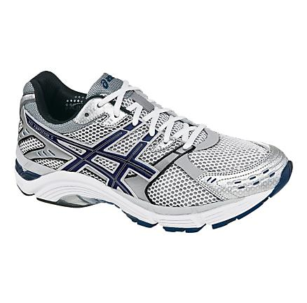 Mens ASICS GEL-Fortitude 5 Running Shoe