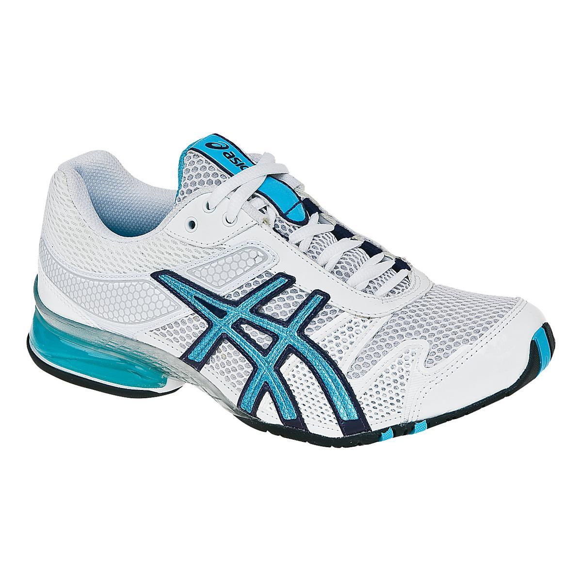 Asics Gel Plexus Cross Training Shoes For Women