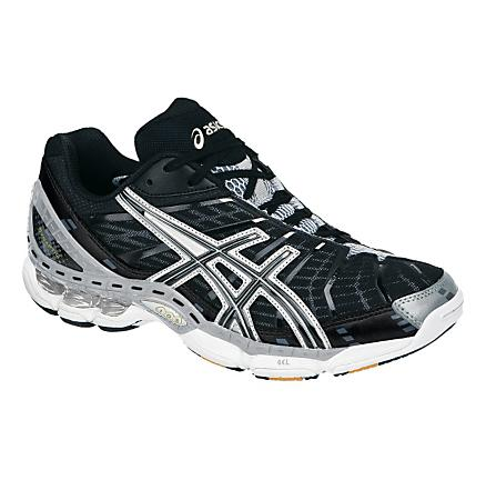 Womens ASICS GEL-Volley Elite Court Shoe