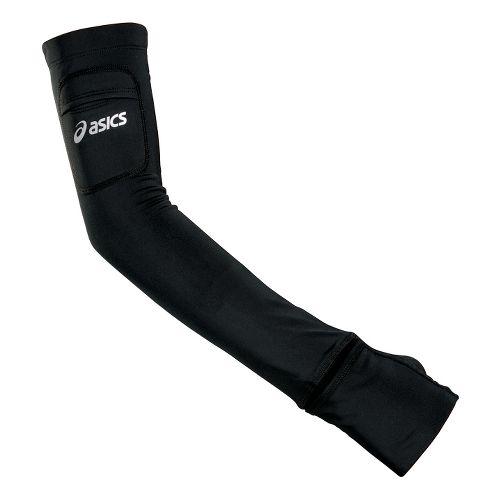 ASICS Thermopolis XP Cozy Sleeve Handwear - Black S/M